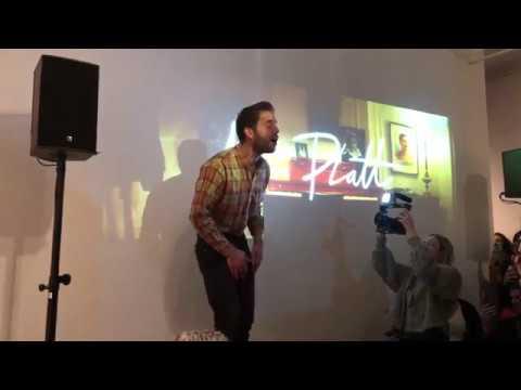 """Ben Platt - """"Bad Habit"""" (Sing to Me Instead) Mp3"""