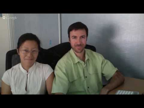 Restoring Fertility DVD Interview With Brandon Horn and Wendy Yu