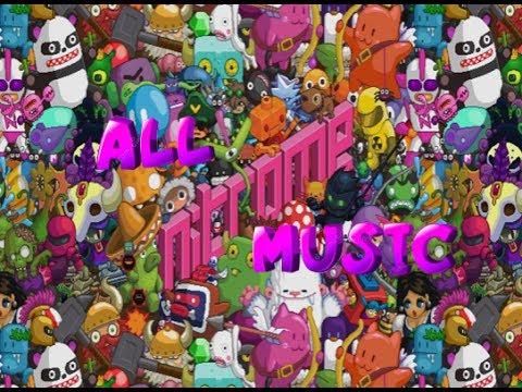 Nitrome Games Soundtrack [FULL]