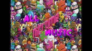 Gambar cover Nitrome Games Soundtrack [FULL]