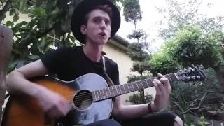 Szabó Balázs Bandája - Bájoló (acoustic cover)