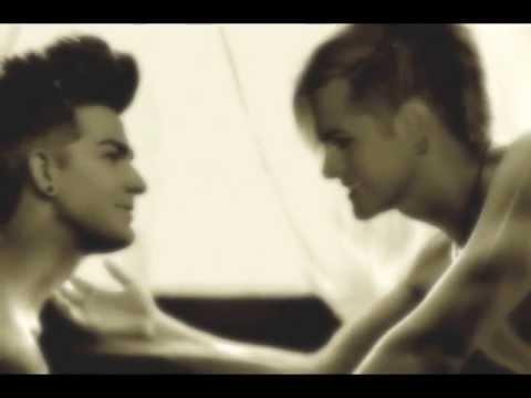 Adam Lambert And Tommy Joe Ratliff- Tryin Not To Love You