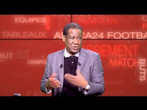 AFRICA 24 FOOTBALL CLUB: Dossier: Le Sénégal et le Nigeria impressionnent (2/3)