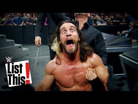 Origins behind 5 WWE memes: WWE List This!