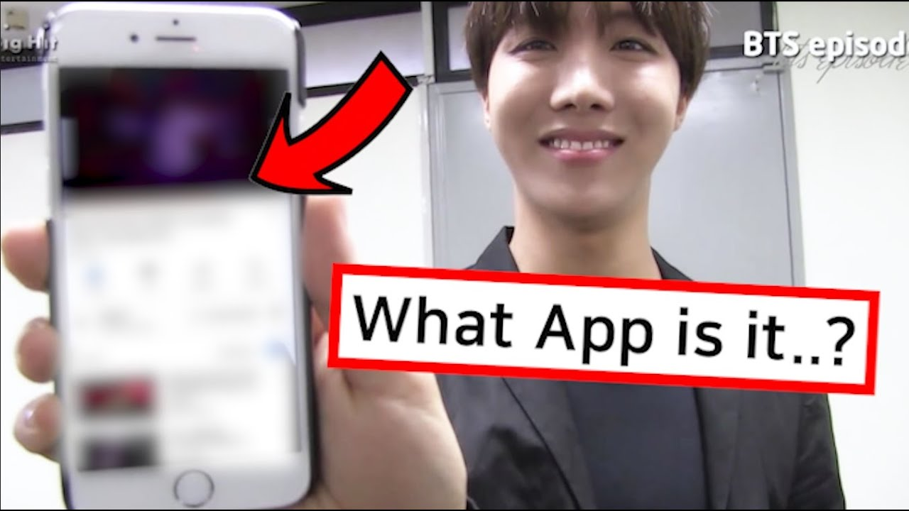 Why ARMYs are Surprised to See 'THIS' in J-Hope's Phone?