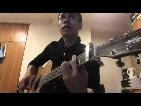 Judika - Aku Yang Tersakiti (Acoustic Cover)