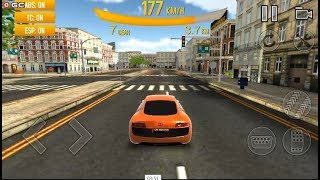 Extreme Car Driving Simulator 2019 - Best Car Simulator Games - Android Gameplay FHD