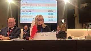 Parlamentarzyści o cyberbezpieczeństwie. Konferencja w Sofii.