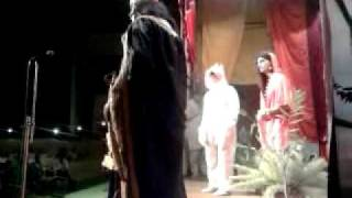 Adarsh Ramleela Dramatic Club - Sita Haran 13 October, 2010 (4).mp4