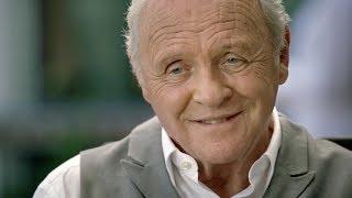 Энтони Хопкинс в сериале Мир Дикого Запада | Westworld: What Makes Anthony Hopkins Great