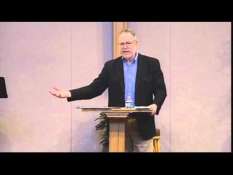 """David S. Apple presents """"The Role of the Deacon: Introduction"""""""