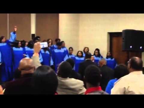 Brown Missionary Baptist Church Choir