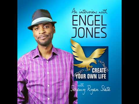366: Engel Jones | Finding the Value in Conversation, Twelve Minutes at a Time