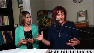 Life-Changing Prophetic Ministry with Julie Meyer & Ana Werner