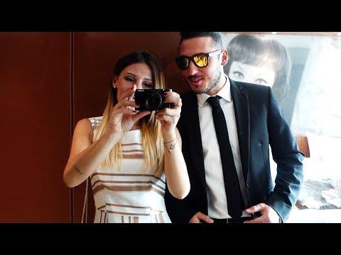 INSIEME A CANNES AL FESTIVAL DEL CINEMA - Vlog domenica 21 Maggio 2017
