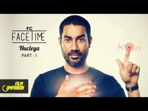 Nucleya Interview (Part 1) | Anupama Chopra | Face Time