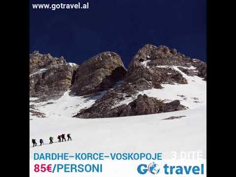 DARDHE–KORCE–VOSKOPOJE 3 dite 85 €/personi - Go Travel Albania