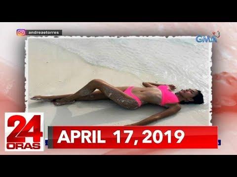 24 Oras: April 17, 2019 [HD]