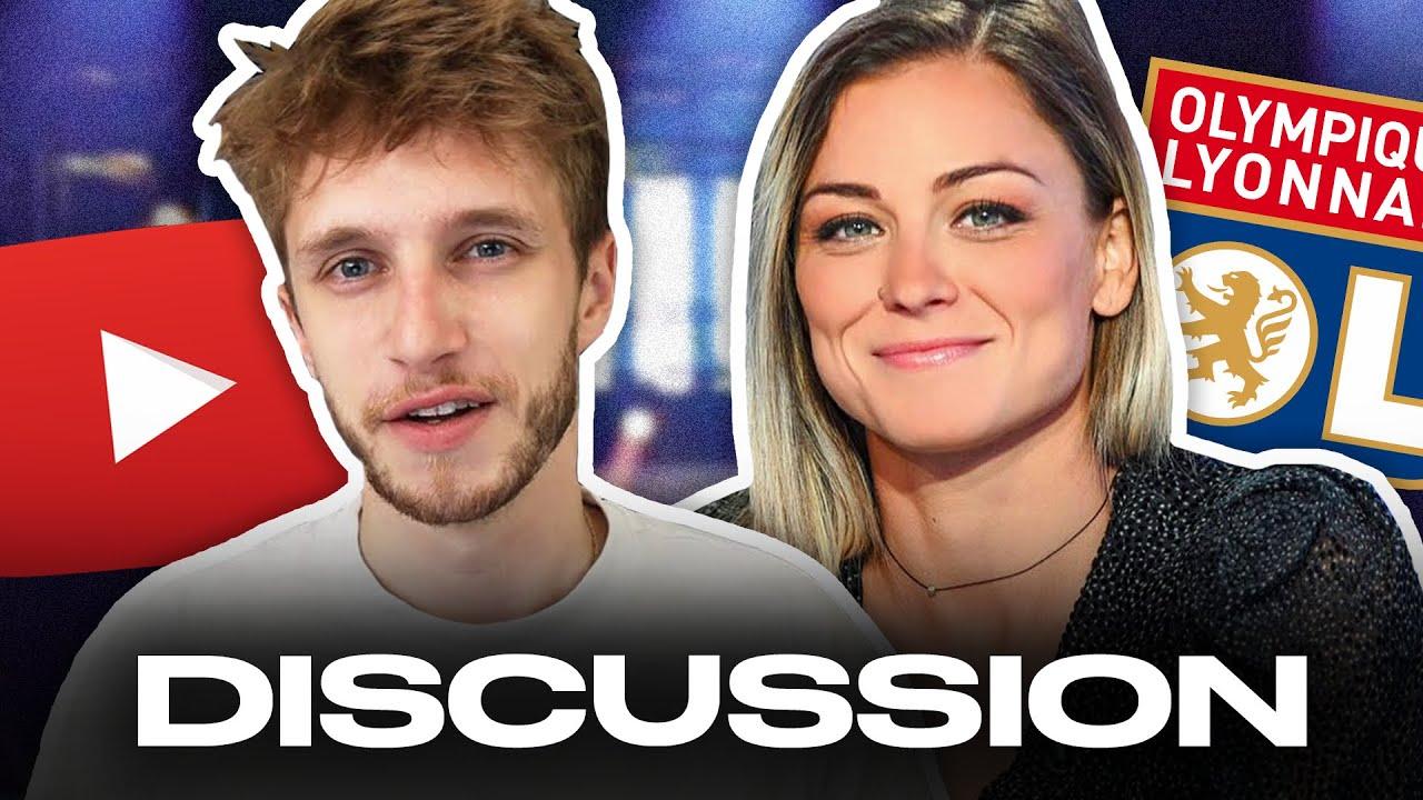 Download 🇫🇷 Mon avis sur l'OL ! (avec Laure Boulleau et Hervé Mathoux)