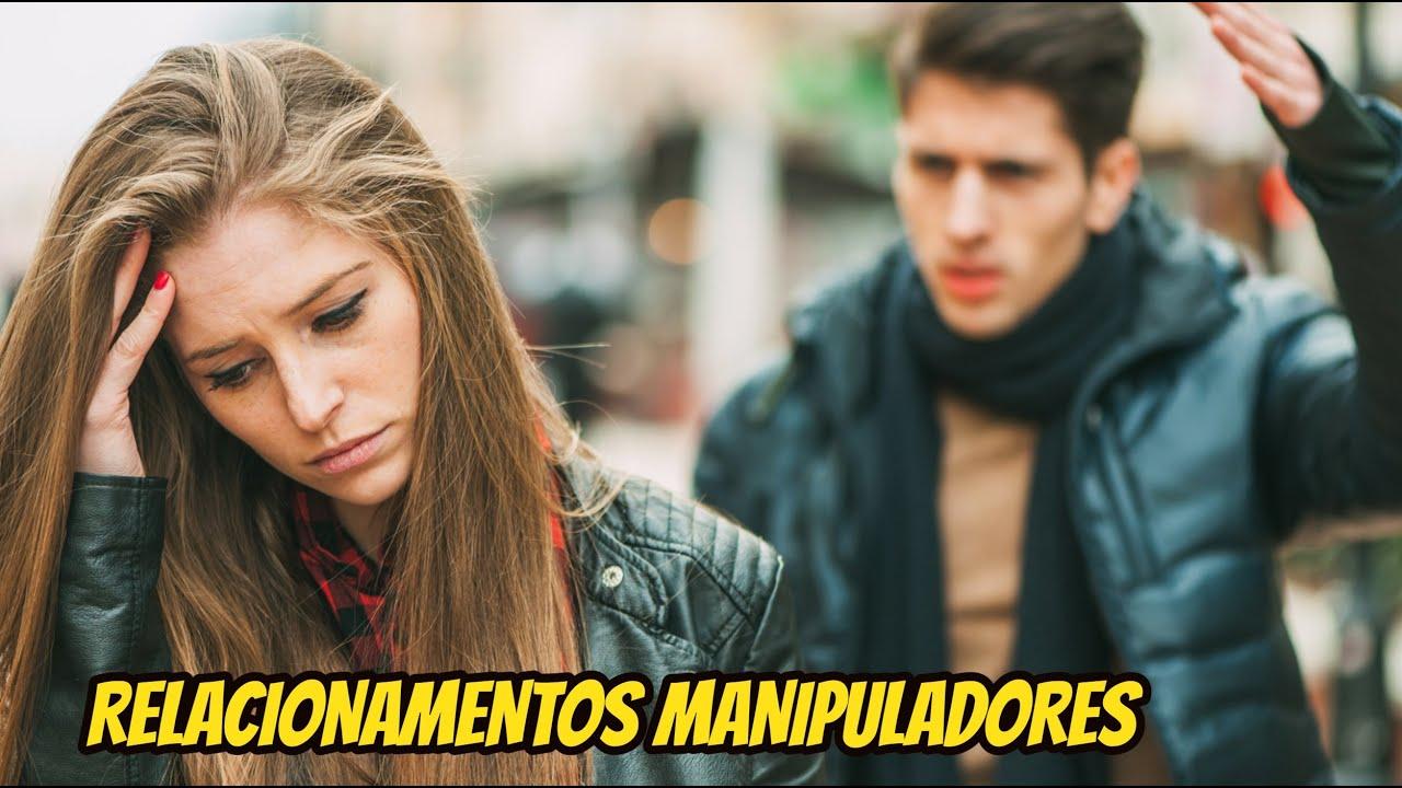 Relacionamentos Manipuladores ➾💔