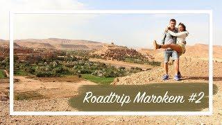 Maroko | Roadtrip skrze Vysoký Atlas