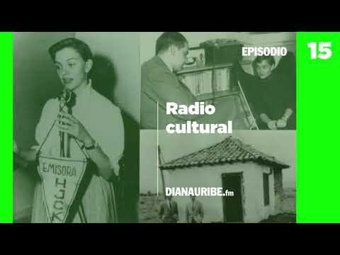 15 - Radio cultural