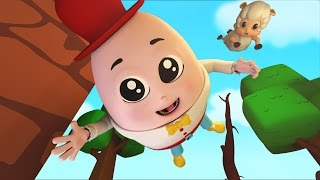 Humpty Dumpty | Kids Songs | Baby Videos by Farmees S01E45