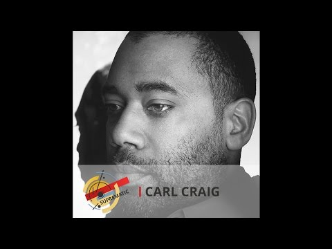 THROWBACK: Carl Craig — Live @ Fuse (Brussels) — 31.12.1995