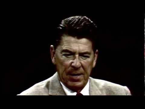 Ronald Reagan - States