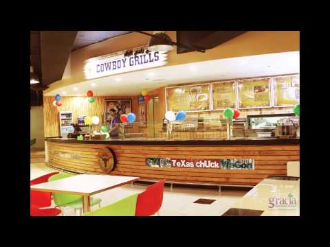 Cow Boy Grill Restaurant @ Muscat Grand Mall