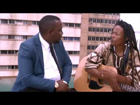 THE ROOFTOP WITH KEN ONE FEATURING MAIKO ZULU