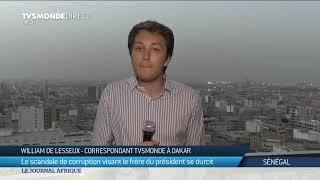 Sénégal : une affaire de corruption présumée éclabousse l'entourage de Macky Sall