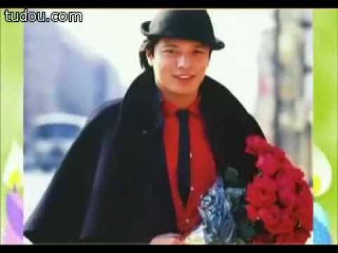 刘文正 Liu Wen Zheng-兰花草 (怀旧经典)