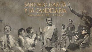 Santiago García y La Candelaria: 50 años de teatro | EL TIEMPO | Junio 7