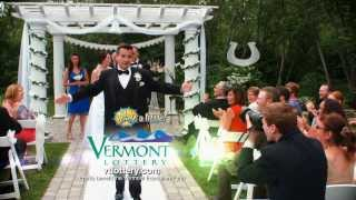 Vermont Lottery Lucky for Life - Celebrate Second
