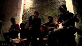Dép Tổ Ong - Tất cả chỉ là bắt đầu (bản acoustic) - cafe Ngôi nhà số 7