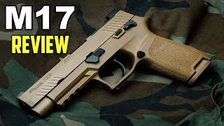 Video-Search for m17
