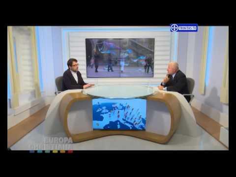 Europa Christiana. Noul președinte american și lumea veche (18 11 2016)