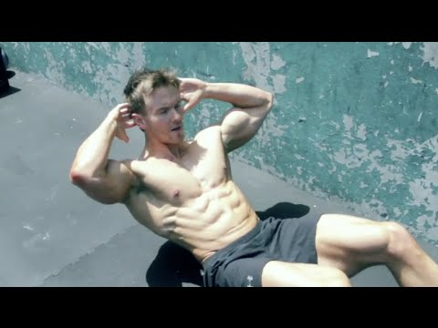 How to Perform Abdominal Crunches for Sculpted Abs