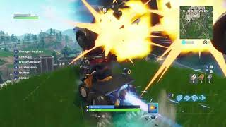 Mes meilleurs clip fornite battle royal#1
