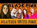 Blackpink Playing With Fire French Cover Mimi M mp3