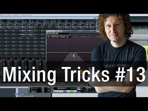Overdubbing sulla voce #2 | Mixing Tricks #13