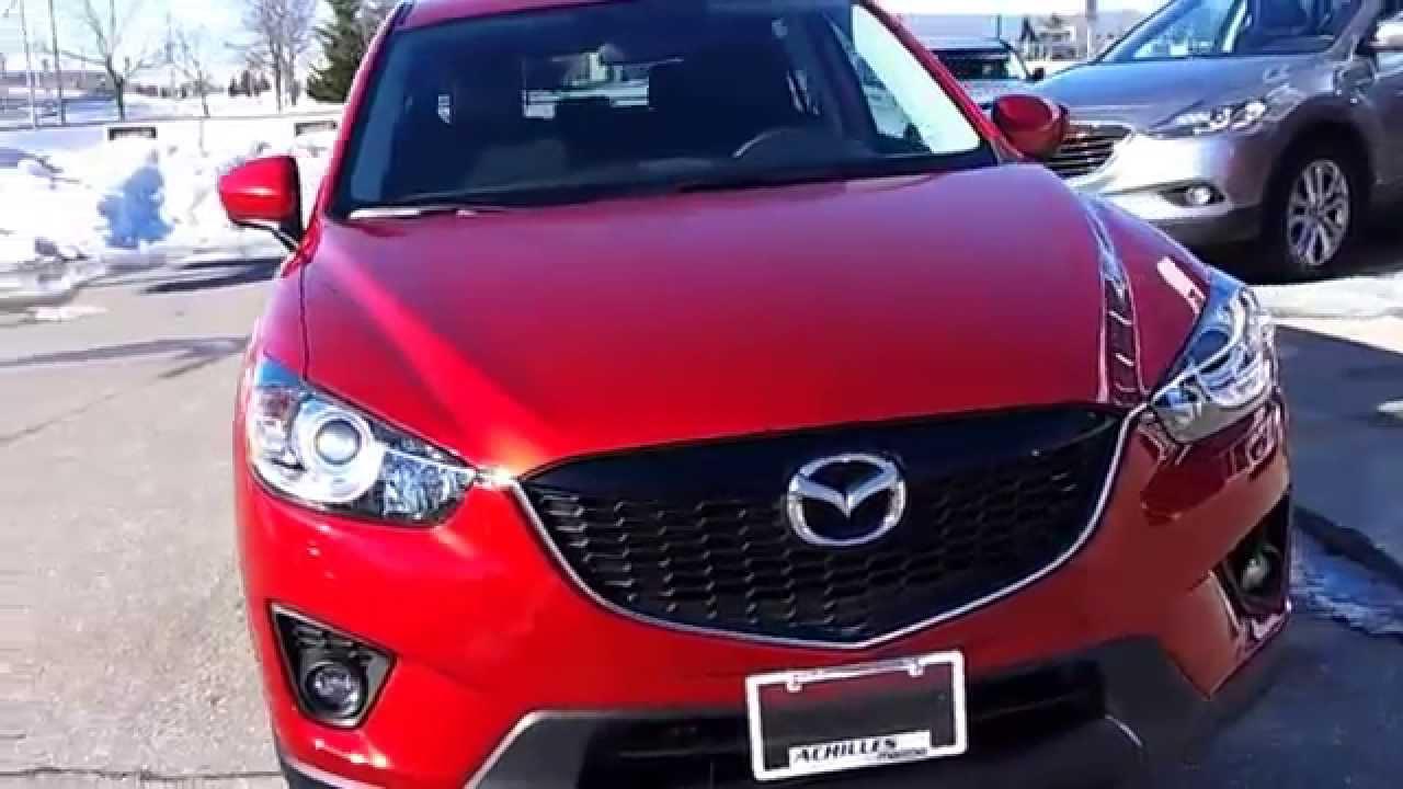 Kekurangan Mazda Cx 5 Olx Perbandingan Harga