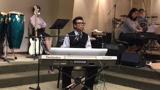 Gambar cover #2 Yobel Choir Ministry @ GPdI Singapore 05/08/18