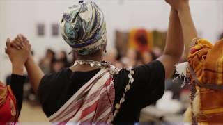 ARAWELO: International Women's Day Scratch Performance