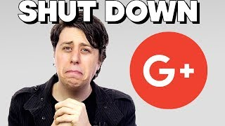Google Apologises For Shutting Down Google+