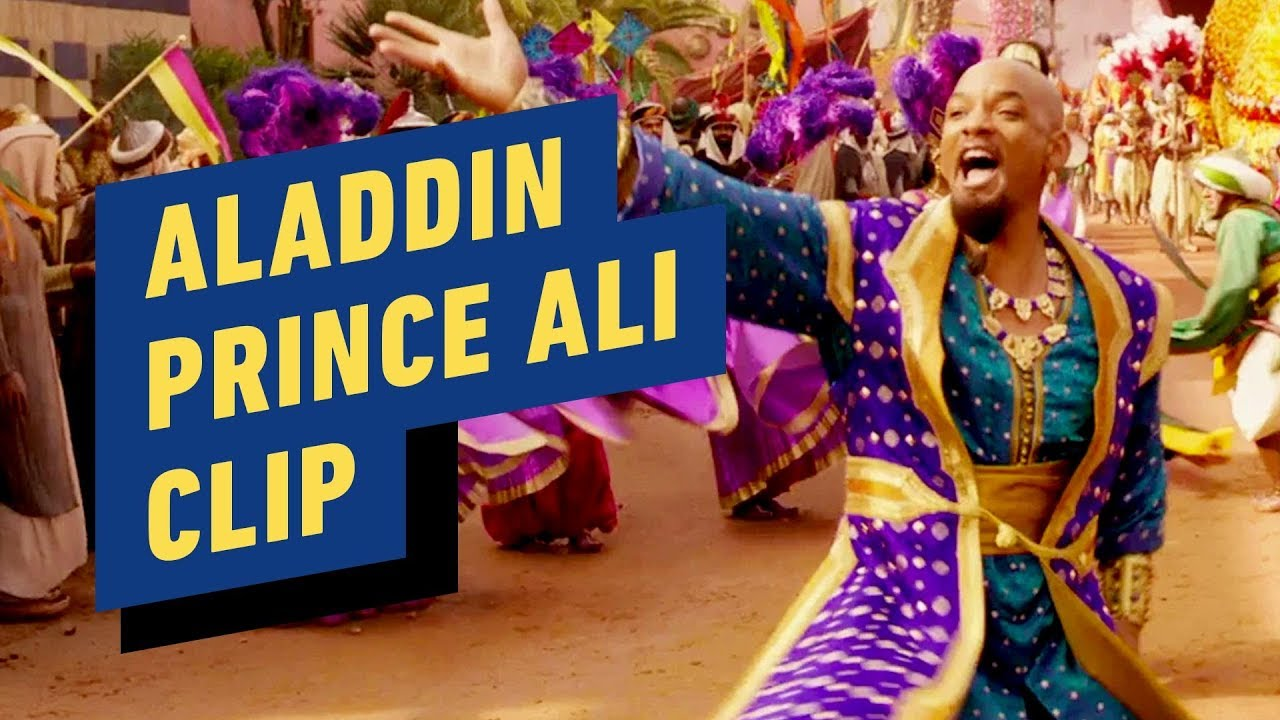 Aladdin tried, and failed, to bring Bollywood magic to America