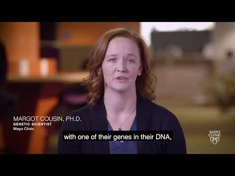Careers in Individualized Medicine: Genetic Scientist