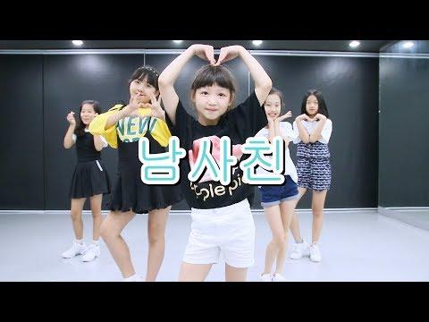 [순천댄스학원 TD STUDIO] DIA (다이아) - 남.사.친 (Male Friend/Boyfriend) / DANCE COVER