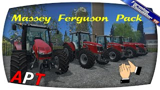 "[""German"", ""LS15"", ""modvorstellung"", ""modding"", ""modder"", ""game"", ""gaming"", ""landwirtschafts"", ""simulator"", ""2015"", ""simulation"", ""deutsch"", ""hd"", ""massey"", ""ferguson"", ""traktor"", ""schlepper"", ""spielberg"", ""pack"", ""zugmaschine"", ""ps"", ""leistung"", ""klein"","